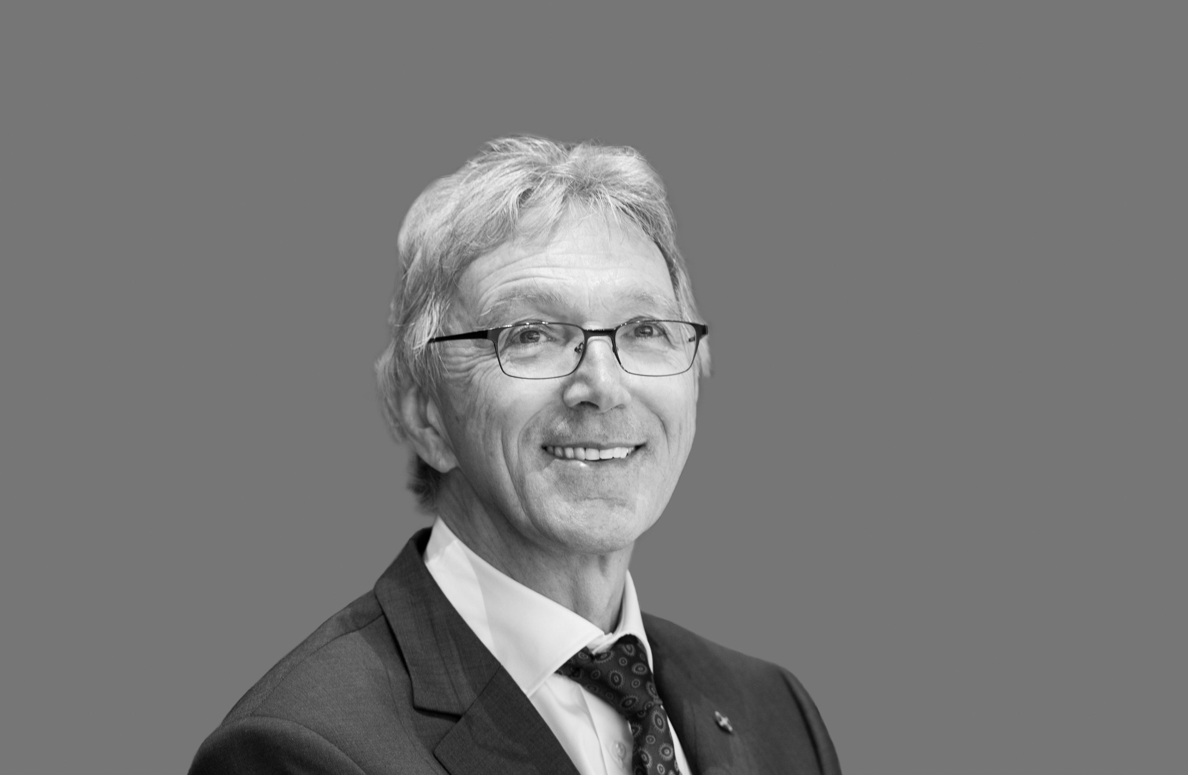 Wolfgang Mayrhuber (Foto: Lufthansa/PR)