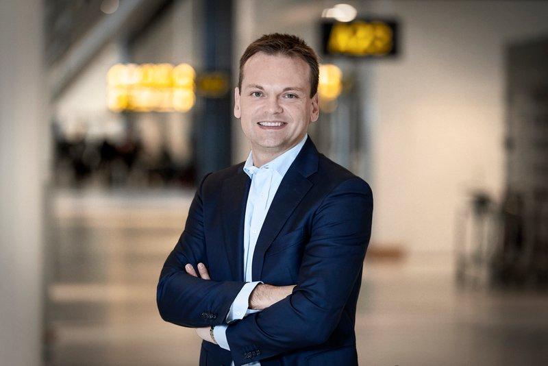 Peter Goll (Foto: Ernst Tobisch/CPH)