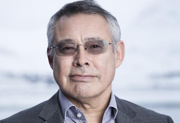 Steffen Ulrich-Lynge er ikke længere administrerende direktør i Kalaallit Airports.