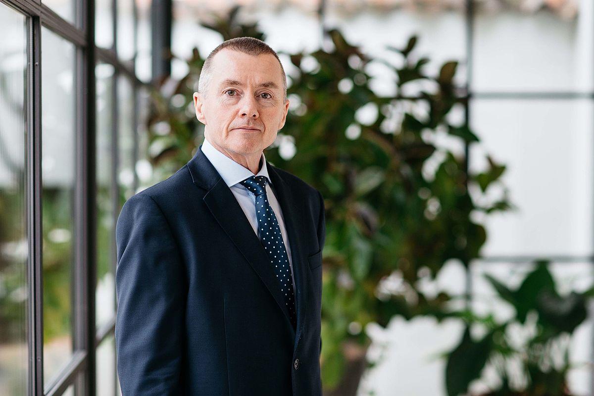 Willie Walsh, koncernchef hos IAG. (Foto: StuBaileyPhoto | CC 4.0)