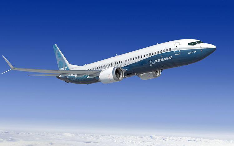 Boeing 737 MAX 8. Foto: Boeing