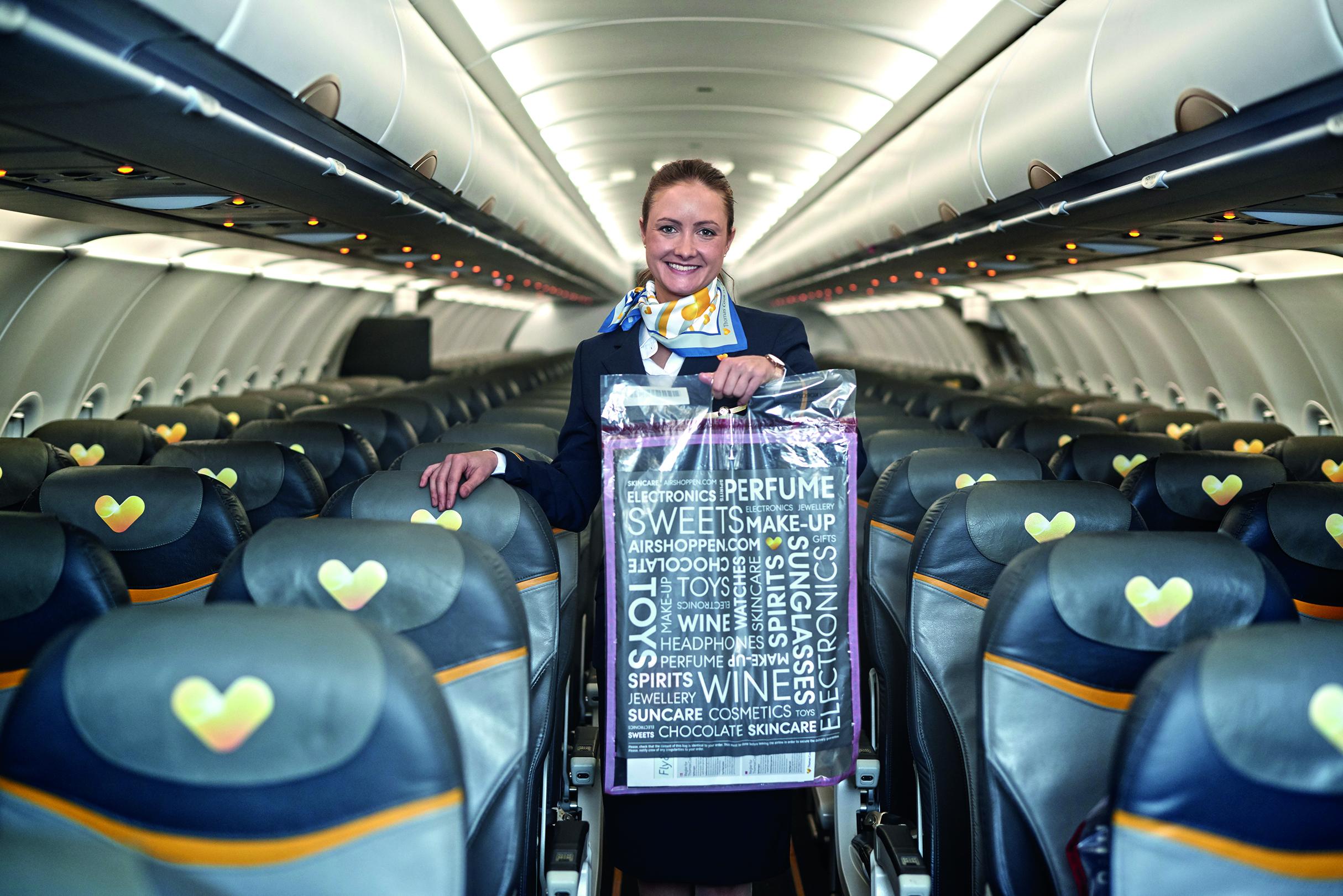 (PR-billede: Airshoppen Travel Retail)
