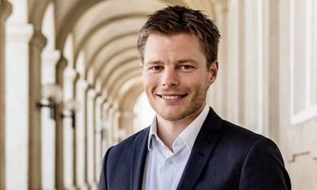 Jesper Kronborg skifter fra CPH til branchedirektør i Dansk Erhverv. Foto: Bente Jæger/Dansk Erhverv