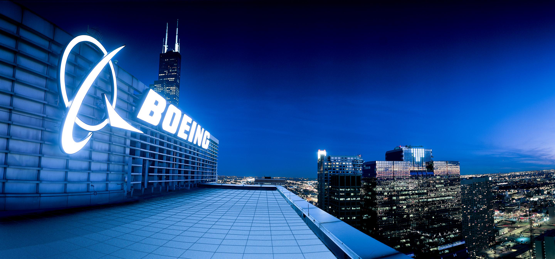 Boeings hovedkvarter (foto: Boeing)