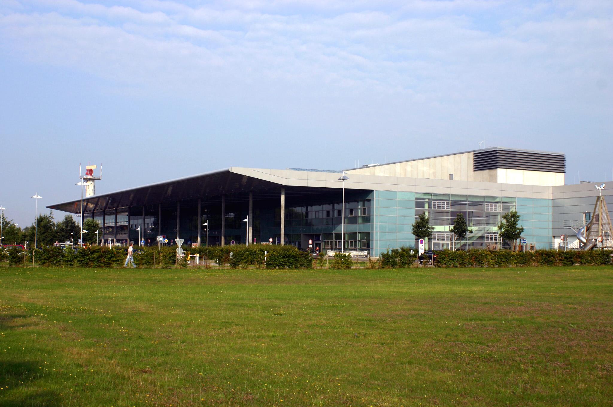 Flughafen Münster-Osnabrück (Foto: Rüdiger Wölk | CCC 2.0)