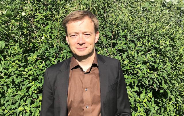 Søren Clausen tiltræder 1. august som Public Affairs-chef i Københavns Lufthavn.