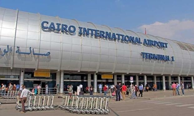 Cairo International Airport. (Foto: CodeCarvings Piczard )