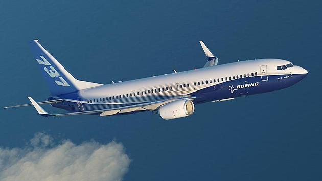 Boeing 737NG (Foto: Boeing | PR)