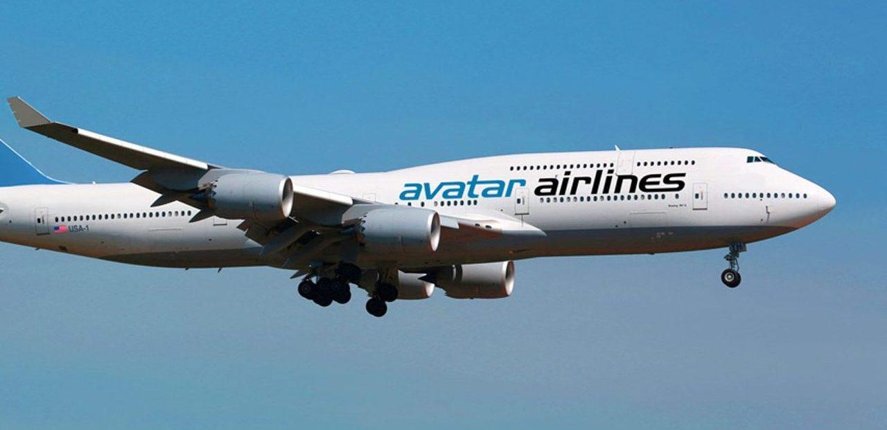 Avatar Airlines forsøger igen at komme i luften med Boeing 747-fly. Foto: Avatar Airlines