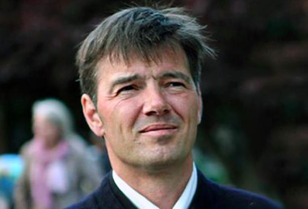 Regin I. Jakobsen, kommende direktør i Vágar Lufthavn. (Foto: Kjartan Madsen)