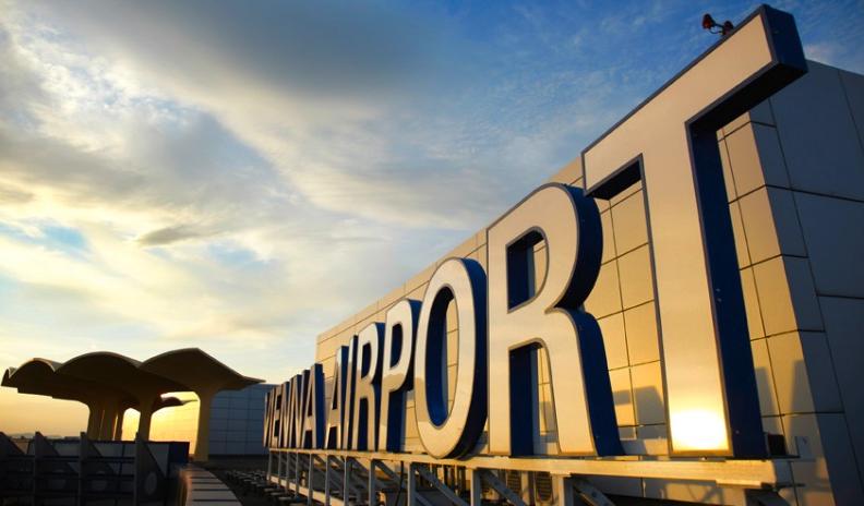 Med en vækst på 17,1 procent var Vienna Airport årets højdespringer i 2019. (Foto: Flughafen Wien | PR)