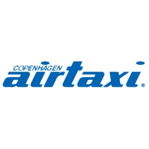 Logo Copenhagen AirTaxi