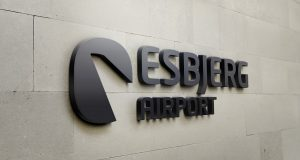 Esbjerg Airport