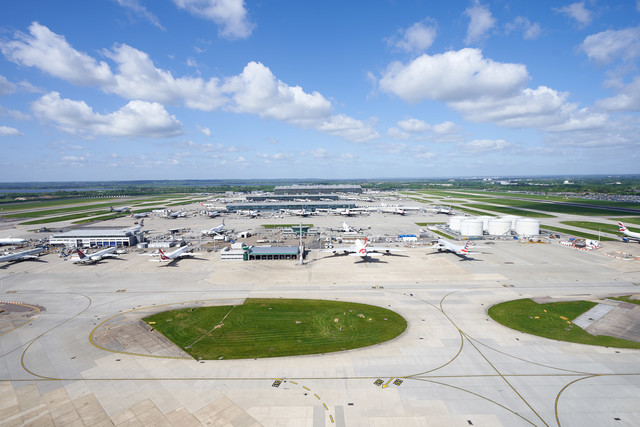 London Heathrow Airport. (Foto: Heathrow Airport Limited | PR)