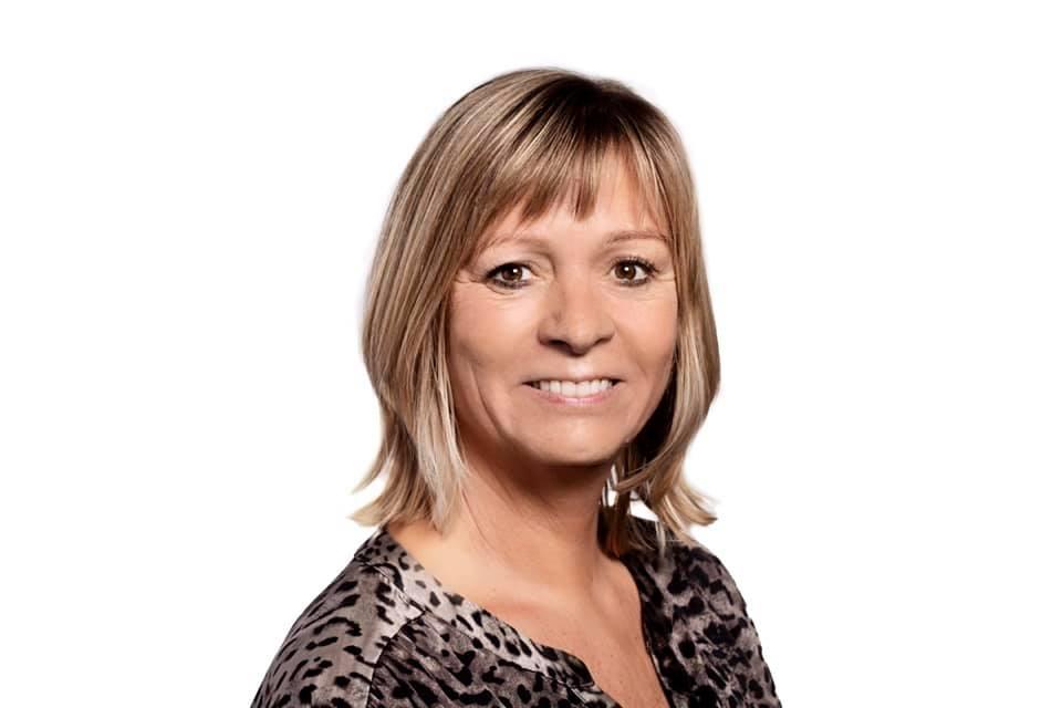 Betina Thomsen, formand for HK Luftfart. (Foto: HK Luftfart)