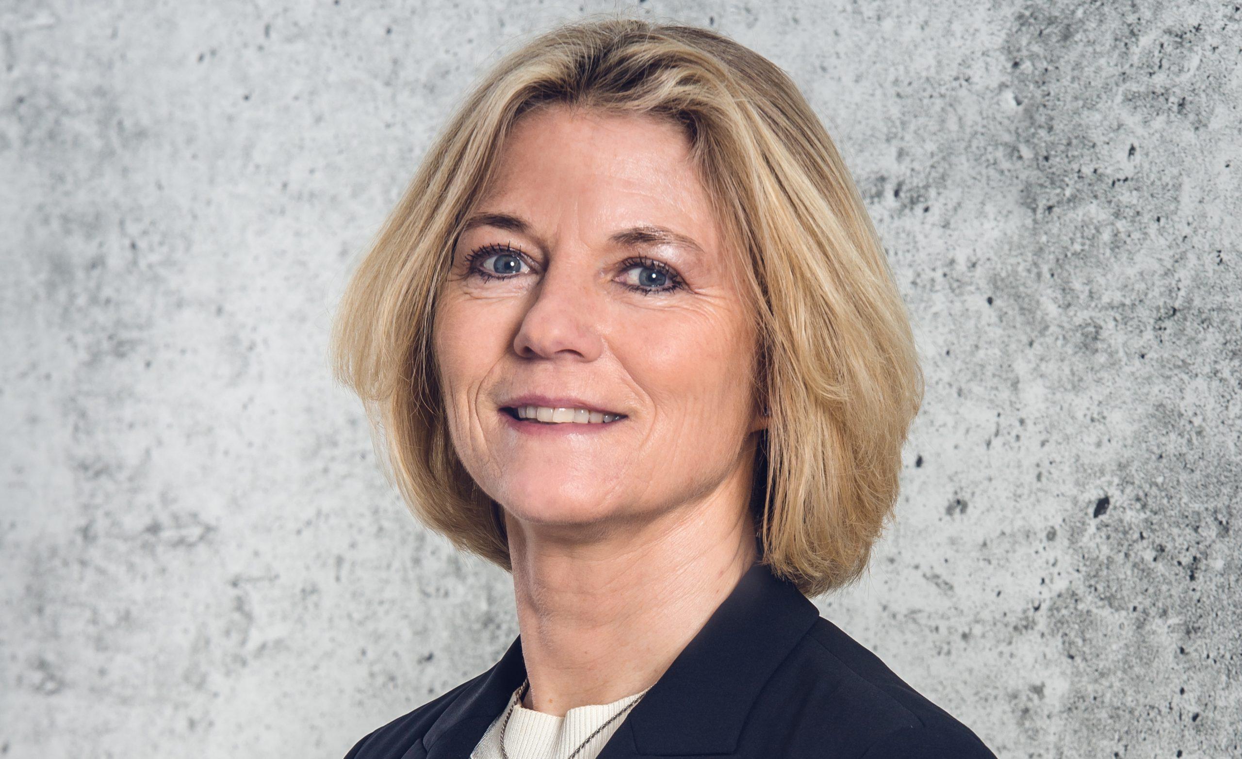 Susanne Kruse Sørensen, lufthavnschef i Esbjerg Lufthavn fra 1. august 2020. (Foto: Esbjerg Kommune)