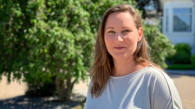 Thilde Waast, formand for Flyvebranchens Personale Union (Foto: FPU | PR)