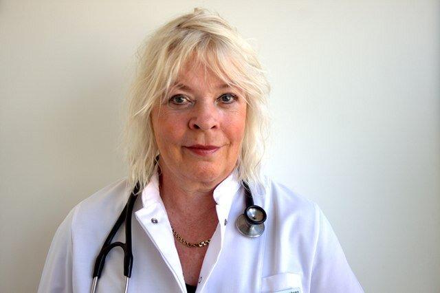Susanne Josephsen. (Foto: Doctors.dk)