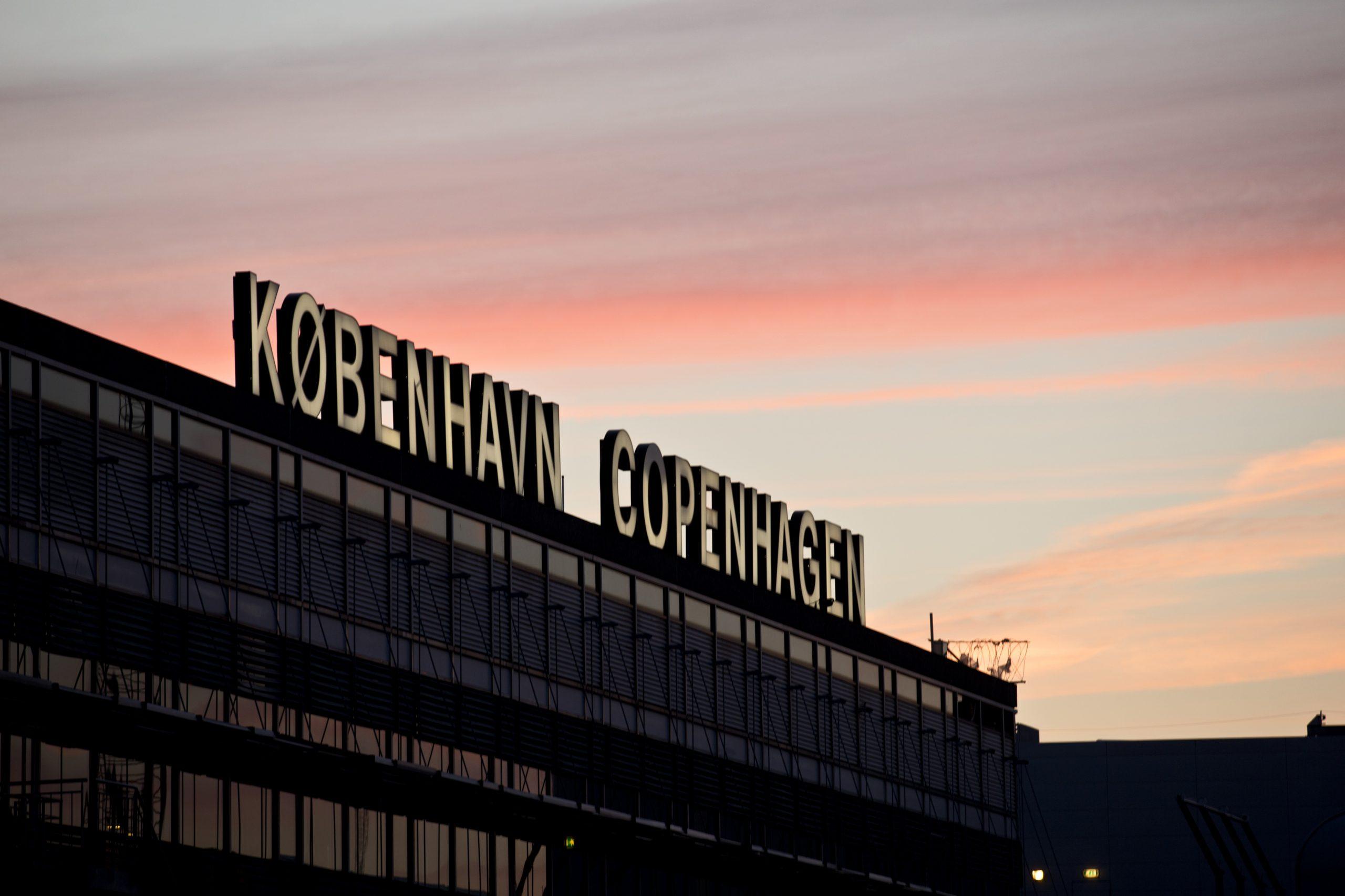 Foto: Københavns Lufthavn
