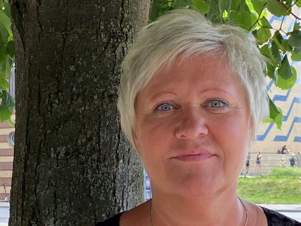 Ulla Thygesen, Faglig sekretær i  Vagt- og Sikkerhedsfunktionærernes Fagforening (Privatfoto)