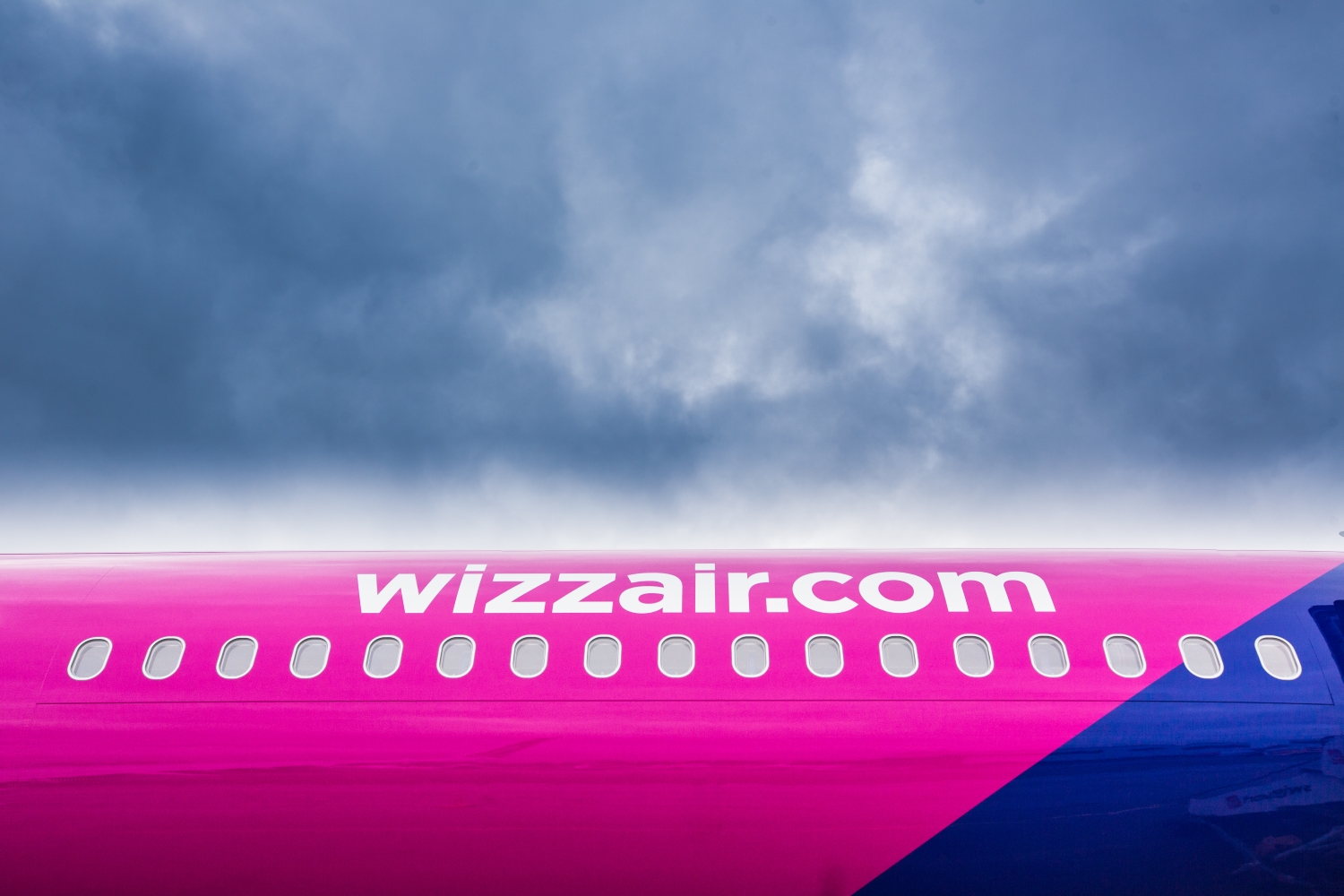 Wizz Air Airbus A321. (Foto: Wizz Air | PR)