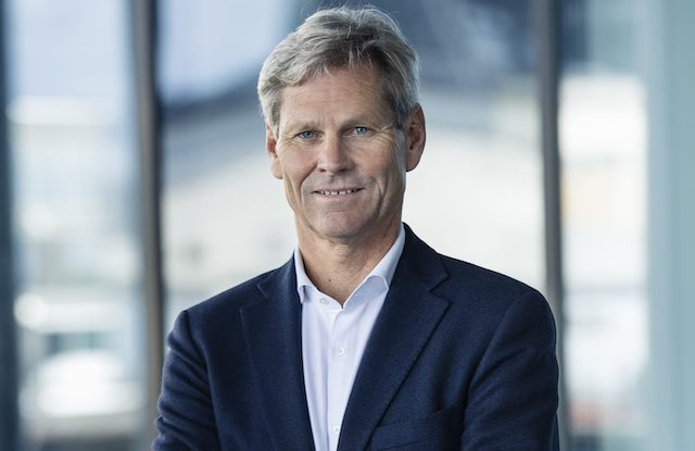 Erik G. Braathen er hovedmanden bag kommende norsk flyselskab. Foto: PR