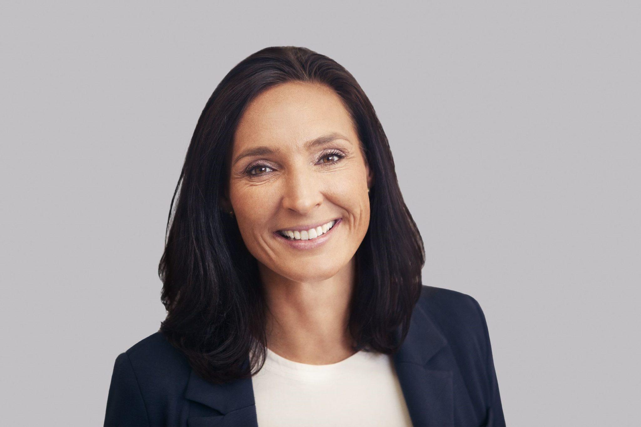 Christa Ceré, formand for  Cabin Attendants Union. (Foto: CAU | PR)