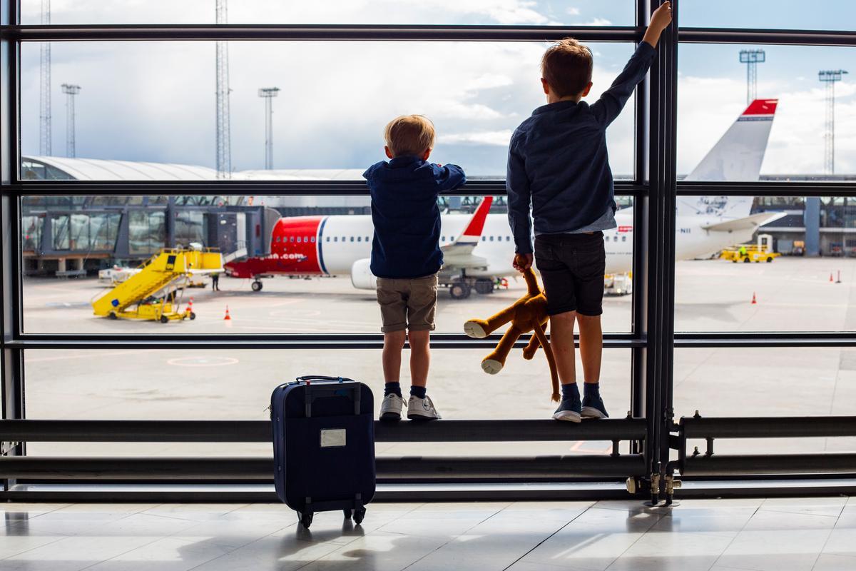 Norwegian opruster stille og roligt i Københavns Lufthavn. (Arkivfoto: Bardur Mikladal | CPH)