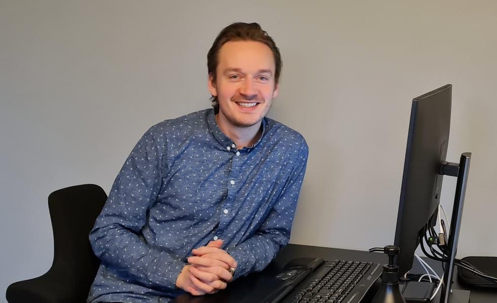 Jonas Nicolaisen skal hos FPU fordele 20 millioner kroner fra pilotpuljen til dækning af udgifter til fornyelse af certifikater for piloter og flyveledere. (Privatfoto)