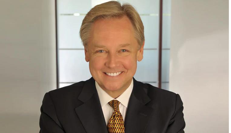 Michael Friisdahl, kommende bestyrelsesmedlem i SAS. (Foto: MLSE | PR)