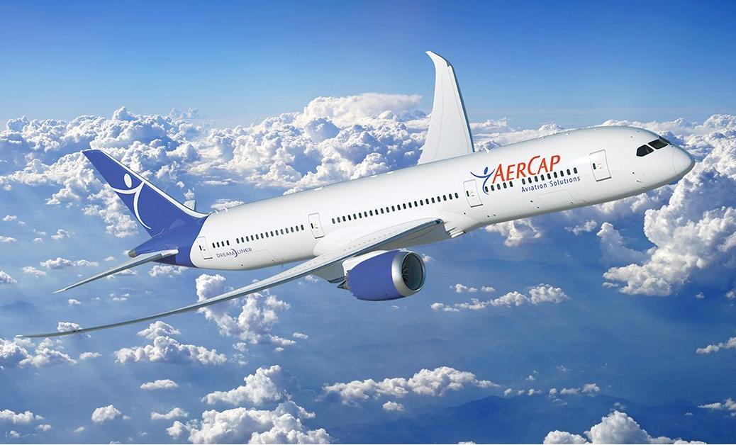 AerCap har leaset ni Boeing 787 Dreamlinere til Norse Atlantic Airways. (Foto: AerCap)