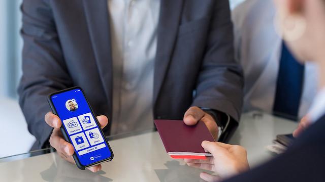 Flere flyselskaber er begyndt at teste IATA Travel Pass. Foto: IATA