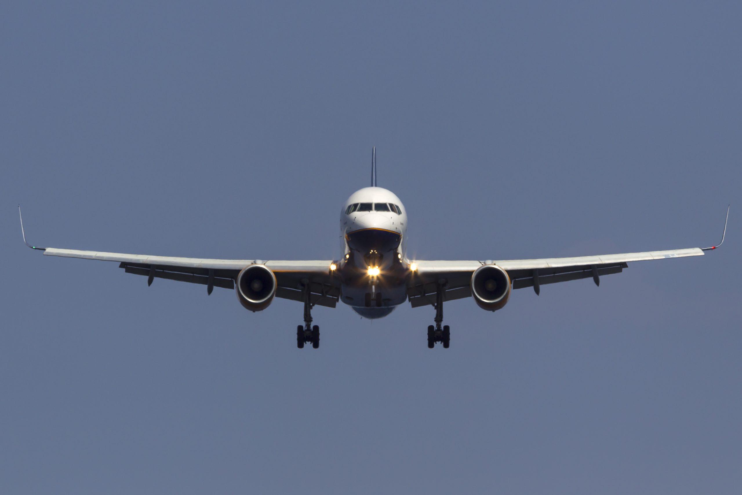 Boeing 757-200 (TF-FIP) fra Icelandair. (Foto: © Thorbjørn Brunander Sund, Danish Aviation Photo)