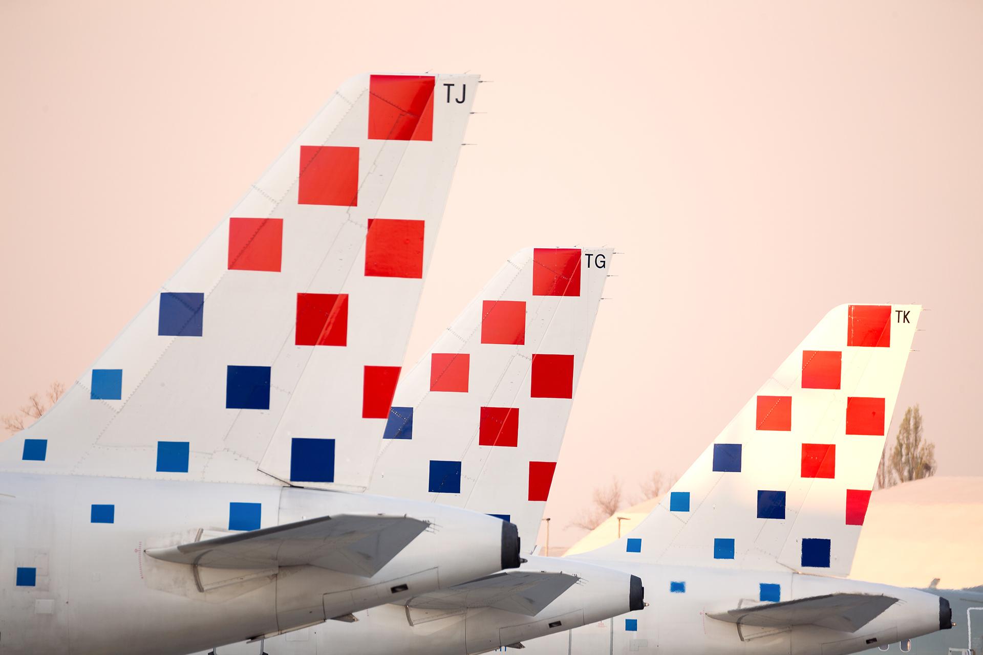 Foto: Croatia Airlines (Foto: J. Skof)