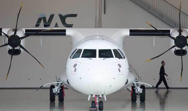 Nordic Aviation Capital (NAC) er verdens største flyleasingsvirksomhed for regionale fly. (Foto: NAC | PR)